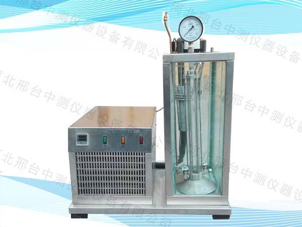 液化石油气密度测定仪