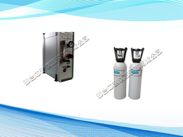 汽车排放气体测试仪检定装置